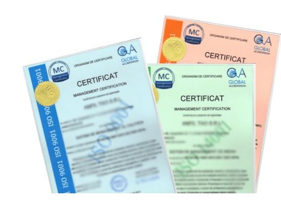 www.certificareiso.ro te califica pentru titlul de firma ecologica si eficienta